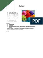 Várias receitas em portugues..pdf