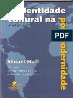 A Identidade Cultura na pos-modernidade.pdf