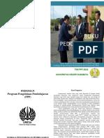 Buku Panduan PPP 2018