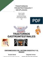 Trastornos Gastrointestinales Expo