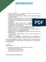 anestesiologia np1 resumo