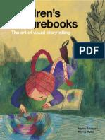 Martin Salisbury & Morag Styles - Children's Picturebooks
