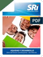 Libro Secundaria - Enero 2012 Tributacion