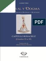 Moral y dogma - capitulo rosacruz - grados 15 al 18.pdf