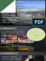 Viaducto de Millau Grupo 2