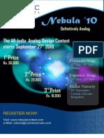 Nebula10 Announcement