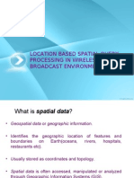 20674814 Location Based Spatial Query Processing in Wireless Broadcast Environments