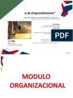 Aspectos Organizacionales y Juridicos