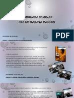 Rekomendasi Pembicara Seminar, 081.23.2626.994 (Wa, Telegram)