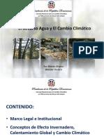 El-Recurso-Agua-y-El-Cambio-Climático.ppt