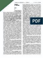 Código de Expropriações 1991