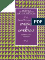 Enseñar a investigar.pdf