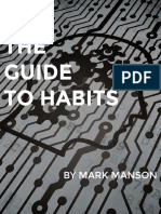 Habits - Mark Manson.pdf