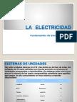 Fundamentos Electricidad