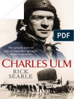 Charles Ulm Chapter Sampler