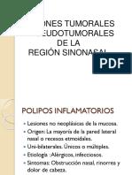 Patología Sentidos