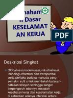 Pengantar K3 .ppt