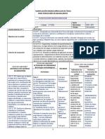 Planificación Microcurricular Física 3