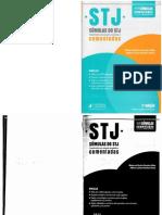 Sumulas do STJ organizadas e co - Albino Vieira e outros.pdf