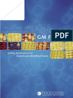 GM foodssafety assessment of genetically modified foods.pdf