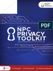 Data Privacy Toolkit