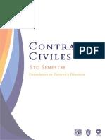 Clasificacion de Los Contratos (Treviño)