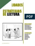 MODALIDADES Y ESTRATEGIAS DE LECTURA