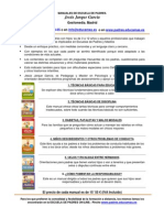Ficha Manuales Escuela Padres
