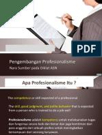 Pengembangan Profesionalisme Trainer.pptx