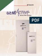 GE Active Harmonic