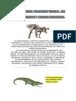 Los Arcosaurios