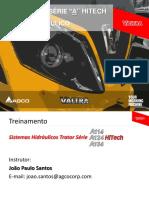 Sistema Hidráulico Série a HiTech