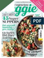 Veggie Magazine May 2017