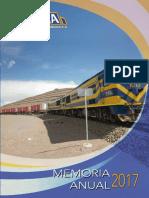 ferrocarriles FCA