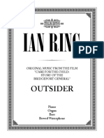 Ian Ring - Care for the Child - Outsider - cover art