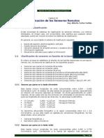 Clasificacion Sensores Remotos