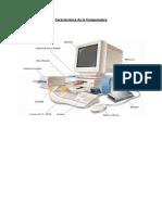 Característica de La Computadora