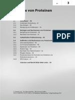 ExpNeurowissensch 3 Analyse Von Proteinen