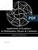 Applications of Symmetry in Mathematics, Physics & Chemistry.pdf