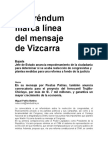 Mensaje a La Nación Pag 2 28-7-2018