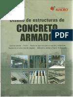 Diseño de Estructuras de Concreto Armado - Tomo i (Juan Ortega Garcia)