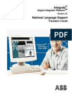 3BSE025113 NLS Translators Guide