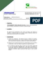 Proc.salinidad h2o2.