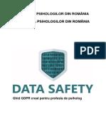 1 Ghid GDPR Colegiul Psihologilor 23052018