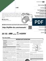 Fujifilm Xe2 Manual En