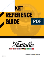 Gasket Reference Pocket Guide