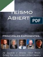 Teísmo Abierto.pdf