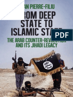 Filiu, Jean-Pierre From Deep State to Islamic State the Arab Counter-Revolution and Its Jihadi Legacy