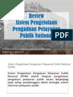 Paparan Review Sp4n ORI_KSP