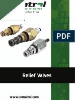 04-RV Relief Valves Catalog